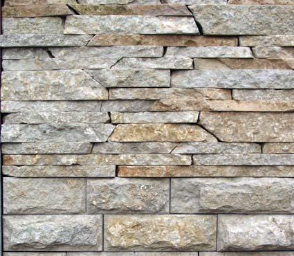 Натуральный камень доломит для облицовки от К-групп фото